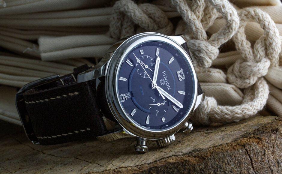 Pinion R-1969 Chronograph